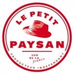 © Logo Le Petit Paysan made by jeromecosh